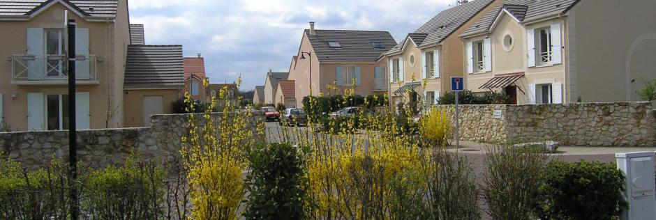 Stratégie Conseil - réalisation au Plessy-Bouchard