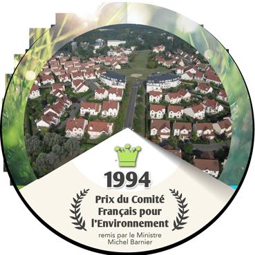 Stratégie Conseil - Prix du Comité Français pour l'Environnement - 1994